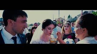 Свадебный трейлер Рамазан и Хадижат 12.08.2017