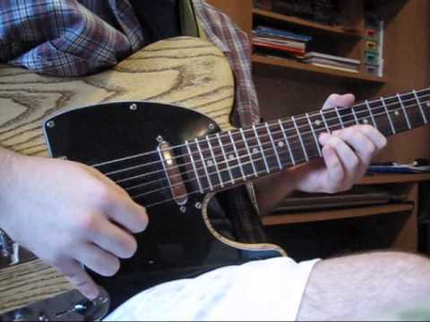 Beverly Hills 90210 Guitar Theme(11# Guitar Solo Cover) - YouTube