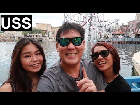 Despicable Me Breakout Party - Universal Studios Singapore - Resort World Sentosa