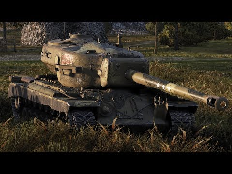 World of Tanks T30 - 8 Kills 9,1K Damage