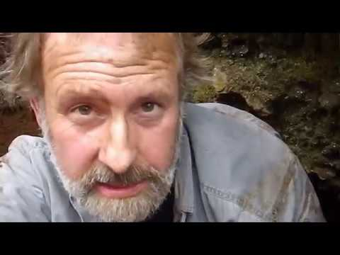 Rockhound shares some Secrets on Mineral Collecting