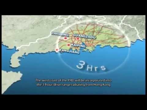 Hong Kong Zhuhai Macao Bridge Promotional Video YouTube