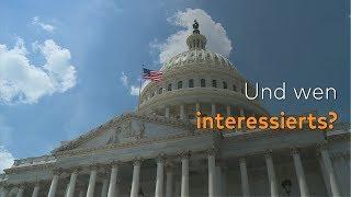 Zwischenwahlen in den USA: Steffen Schwarzkopf erklärt die Midterms
