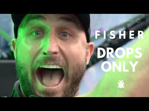 FISHER - DROPS ONLY - Tomorrowland 2019