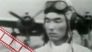 Исповедь японского камикадзе