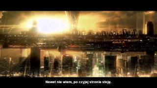 Deus Ex Human Revolution film z polskimi napisami