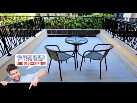 Aparthotel HEC Residence, Sveti Stefan, Montenegro,  HD Review