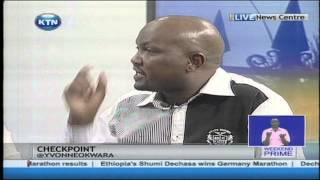 Checkpoint 05.04.2014: Should Kenya Exit Somalia?