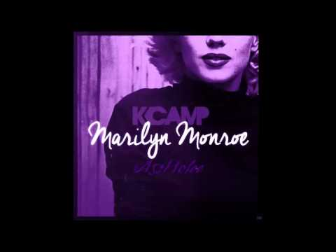 K Camp - Marilyn Monroe Chopped & Screwed (Chop It #A5sHolee)