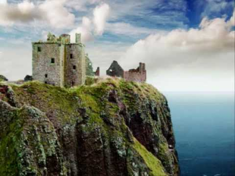 Hymn to the sea- celtic bagpipes
