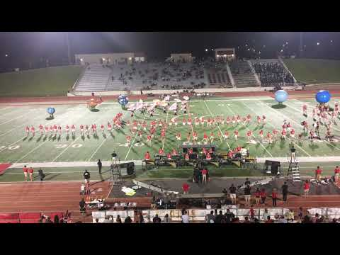 Colleyville Heritage Band - September 8, 2017