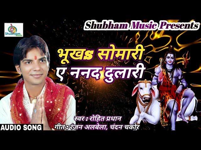 सावन का TOP Song ll भूखS सोमारी ए ननद दुलारी bhukha somari ye nanad dulari ll Rohit Pradhan