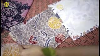 Batik iluni ui - new motif screenshot 2