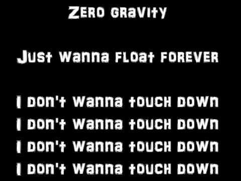 IM5 - Zero Gravity lyrics