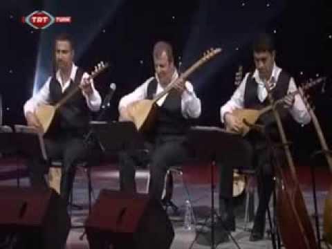Muhlis Berberoğlu - Bahçalarda Mor Meni