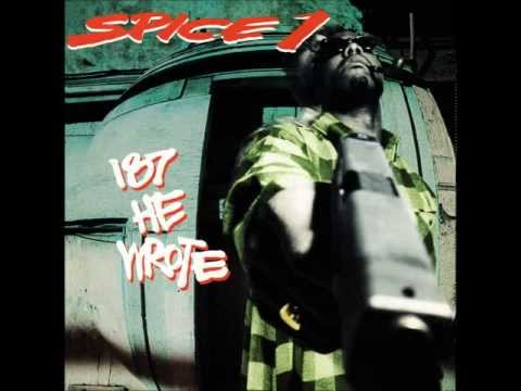 Spice 1 - The Murda Show Ft. MC Eiht