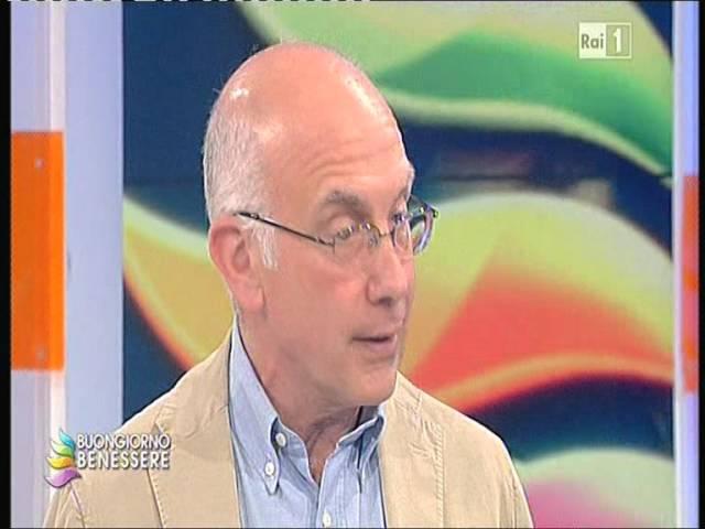 La Sciatica - Stefano Pompili a Buongiorno Benessere
