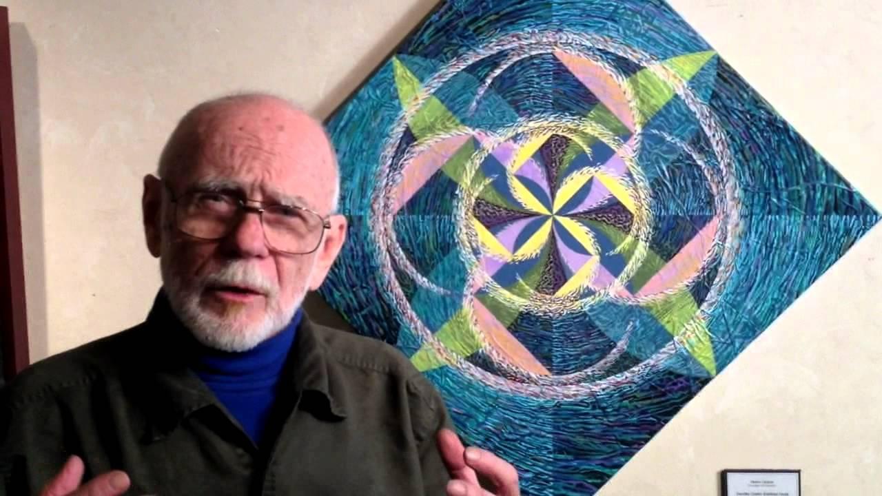 Sacred Geometry 201B: Swastika Alchemy
