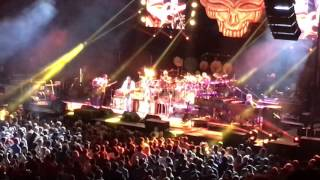 Dead & Company Greensboro 11-14-15 Hell In A Bucket