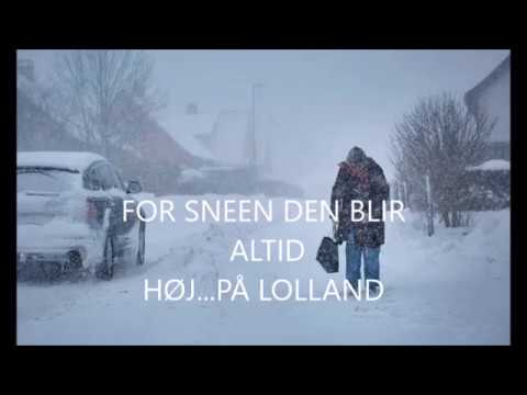"""LOLLANDIA fra Hardinger Bands""""Sym-fo-19!"""
