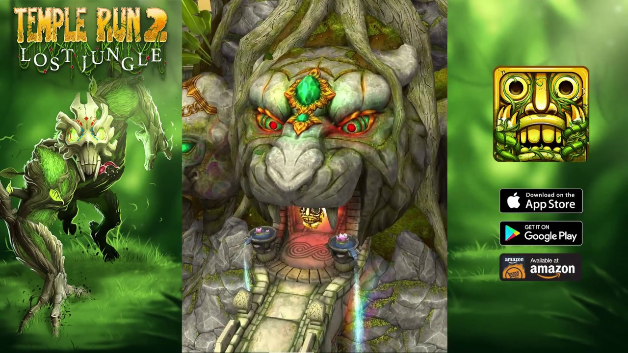 ApkMod1.Com Temple Run 2 v1.50.1 + MOD (Mod Money/Unlocked) download free Action Android Game