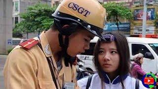 Nhân Trần Ghé Thăm - CSGT - Tam Đảo Vĩnh Phúc