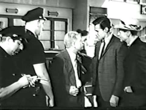 The Asphalt Jungle 1961 TV series