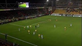 Allsvenskan: Årskrönika 2013
