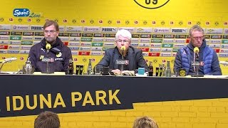 Video Gol Pertandingan Borussia Dortmund vs FC Cologne