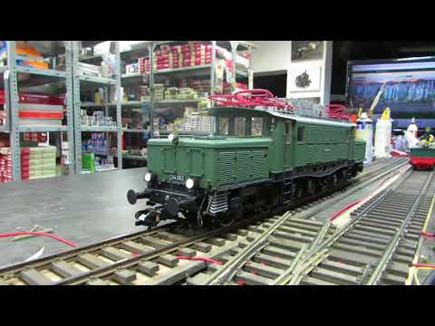 Marklin gauge 1 55223 German croc
