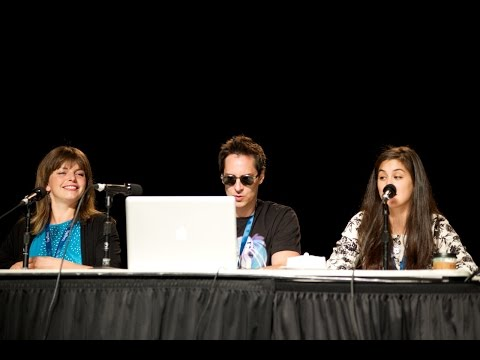 BronyCon 2014 - Sing The Music In You (Singalong) Panel