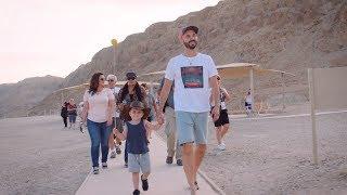 Worship in Israel Tour with Joshua Aaron Oct 2018 (Israel