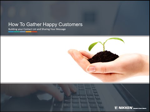 How to Gather Customers w/ Gary Bolton - April 4, 2016
