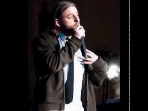 Lyrical Ballads Cabaret @ The Birdcage 14.11.12 - Andy Bennett