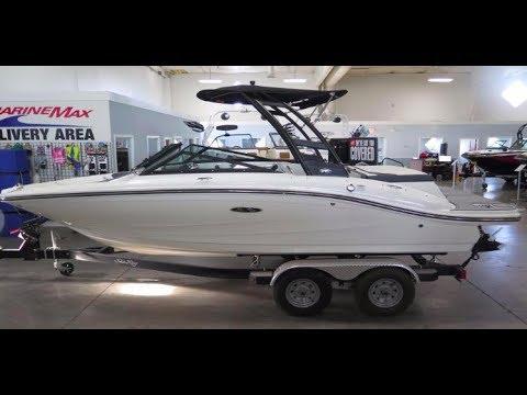 2018 Sea Ray SPX 190 For Sale MarineMax Rogers Minnesota