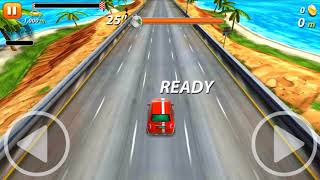 Race For Cars Crush - Gameplay Android game - car racing games