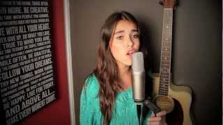 Madison Beer- Killing Me Softly (Live Cover)