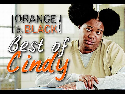 Orange Is The New Black • The best of Cindy Season 3