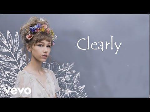 Grace VanderWaal - Clearly Lyrics