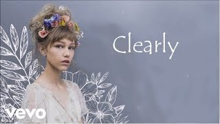 Grace VanderWaal - Clearly Lyrics
