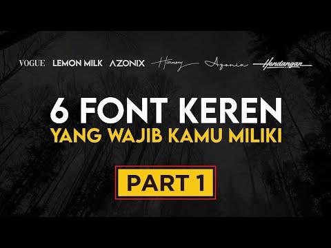 Free Download Kumpulan Mentahan Font | Font Quotes | Font Logo | Font Pixellab.