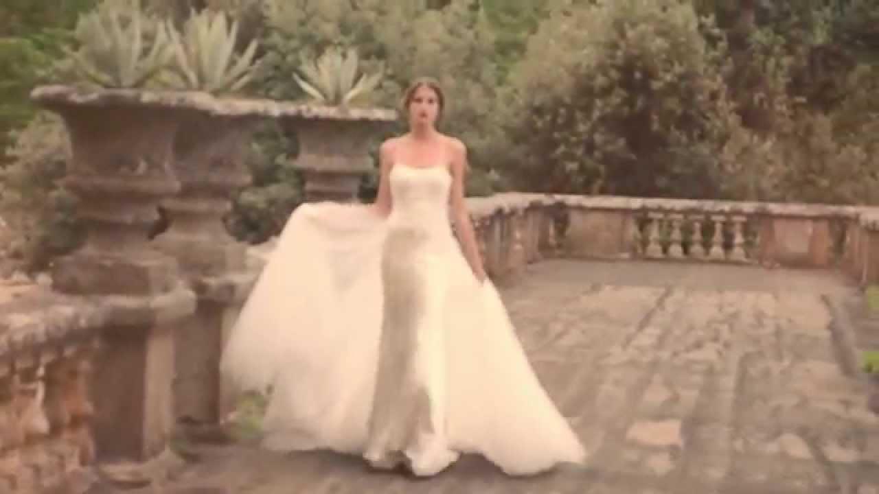 online store 45588 cd75b Le spose di Gai Mattiolo - Collezione 2015 Backstage