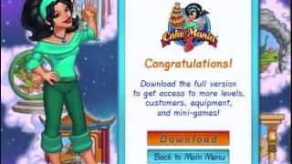 CAKE MANIA 3: ONLINE GAME-PART 10 BY RALPH JAGUAR