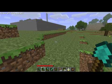 Minecraft - Ep8 - Jukebox and Music Discs