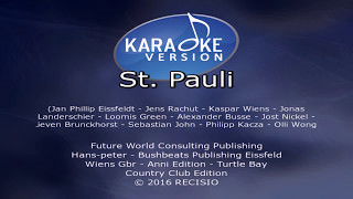 St.Pauli -- Jan Delay Karaoke