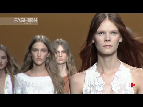 """ALBERTA FERRETTI"" Full Show HD Spring Summer 2015 Milan by Fashion Channel"