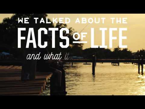 Bobby Bones and the Raging Idiots - 'Fishin' with my Dad' Lyric Video