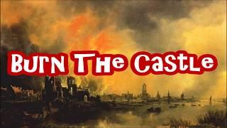 New Model Army -  Burn the Castle - Lyrics