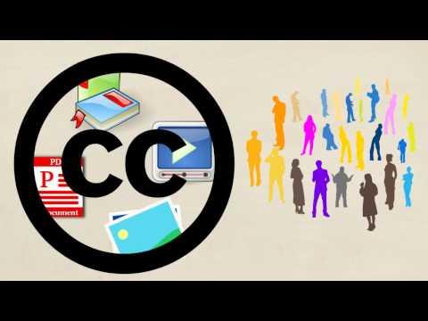 Erklärung der CC-Lizenzkombinationen