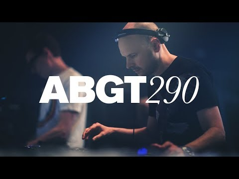 Group Therapy #290 with Above & Beyond and Diversion